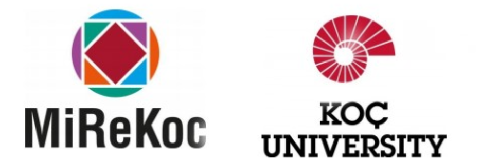 Call for Papers for Young Scholars & Early Career Academics (MiReKoc