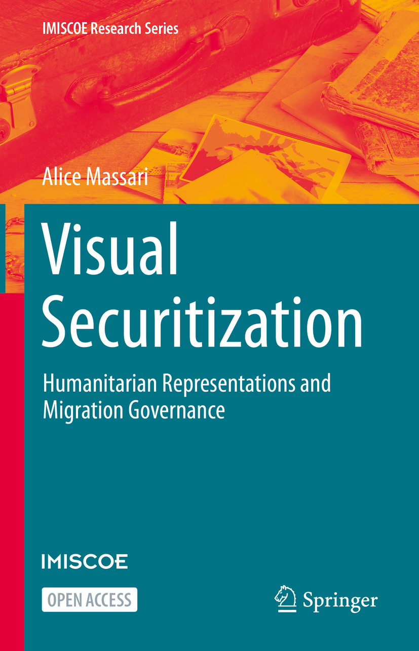 Cover of Visual Securitization