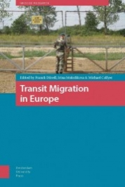 Cover of Transit Migration in Europe