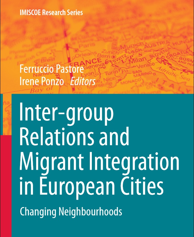 Cover of Inter-group Relations and Migrant Integration in European Cities
