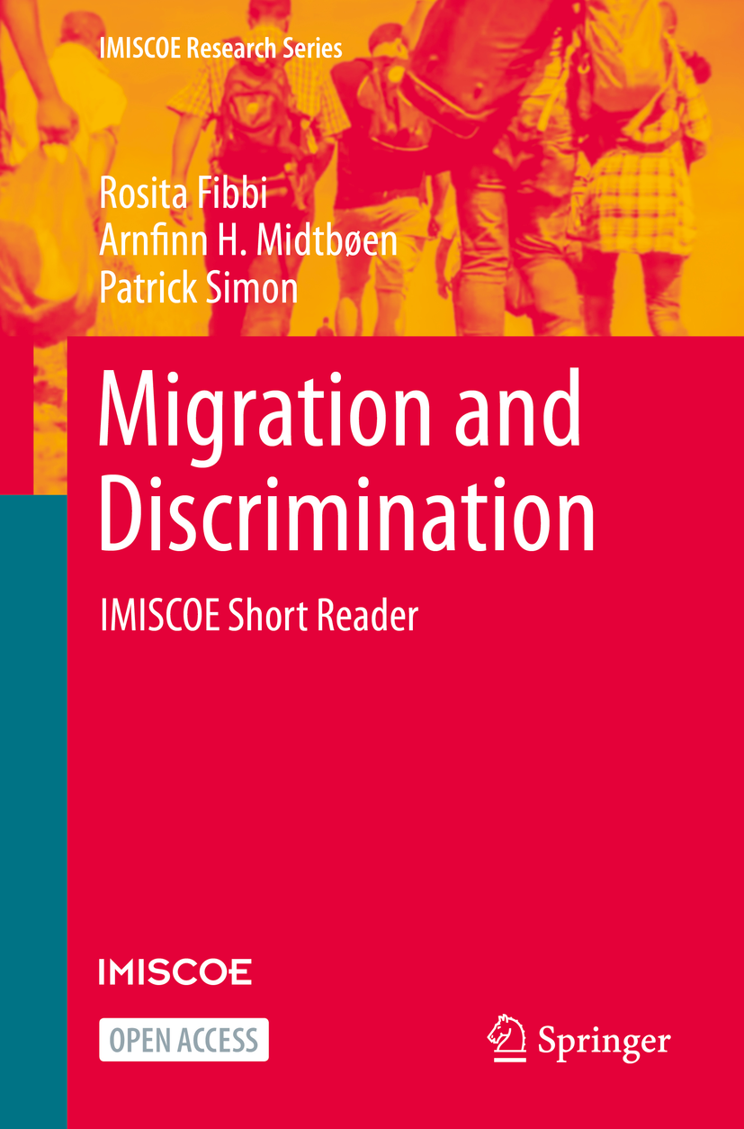 Cover of Migration and Discrimination