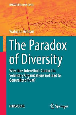 Cover of The Paradox of Diversity