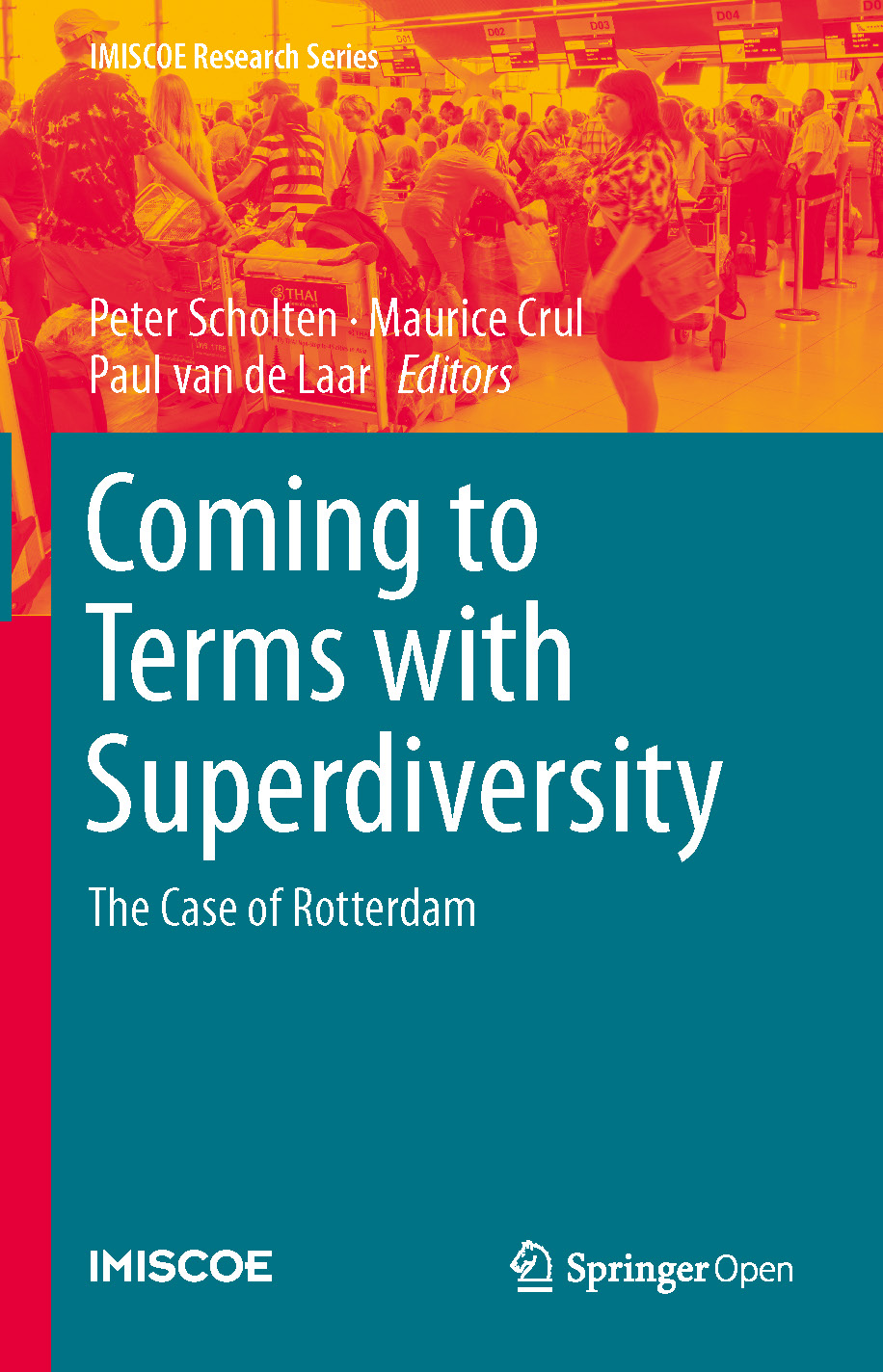 Cover of Coming to Terms with Superdiversity