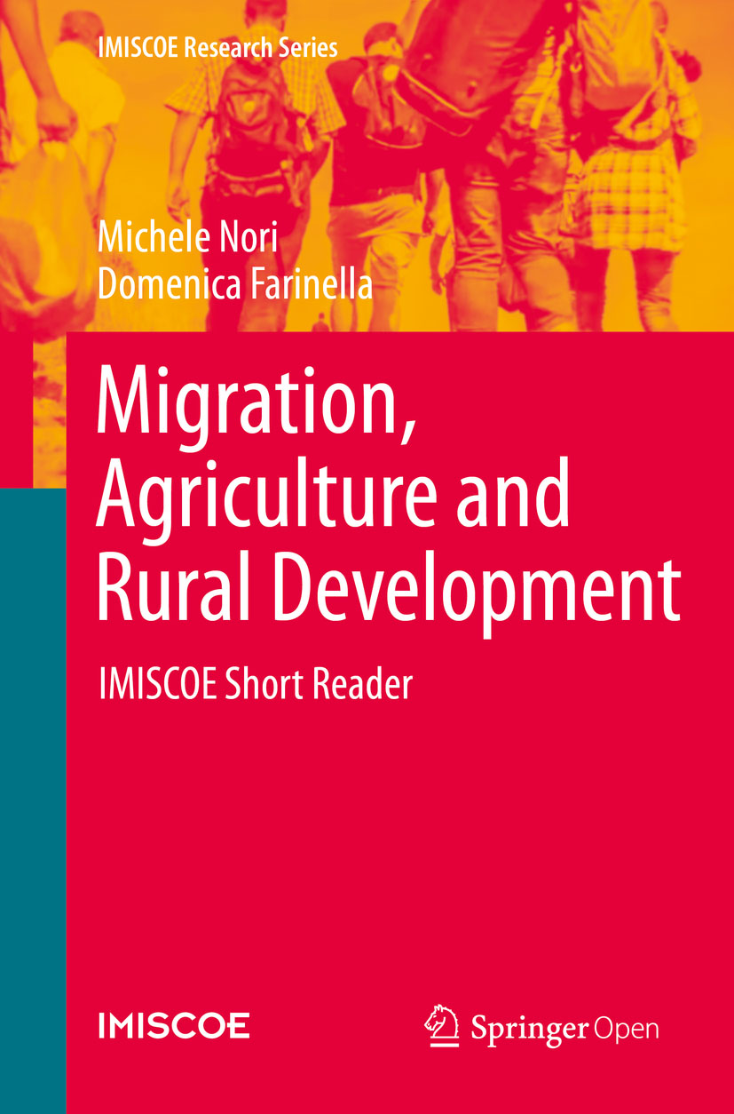 Cover of Migration, Agriculture and Rural Development
