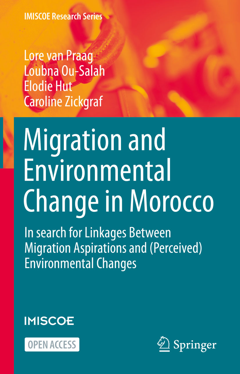 Migration and Environmental Change in Morocco