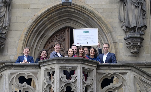 "New Programme and Network ""European Master in Migration Studies"" kicked-off in Osnabrück"