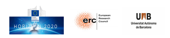 Call for applications: 2 postdoctoral researchers and 2 PhD