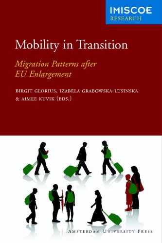 Cover of Mobility in Transition