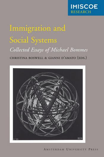 Cover of Immigration and Social Systems