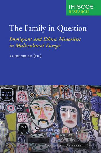 Cover of The Family in Question