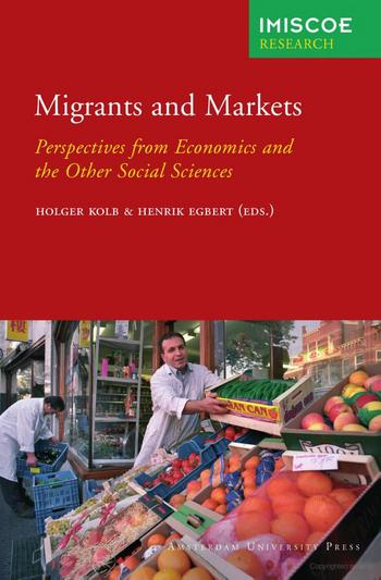 Cover of Migrants and Markets