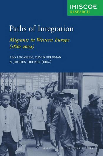 Cover of Paths of Integration