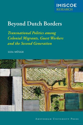 Cover of Beyond Dutch Borders