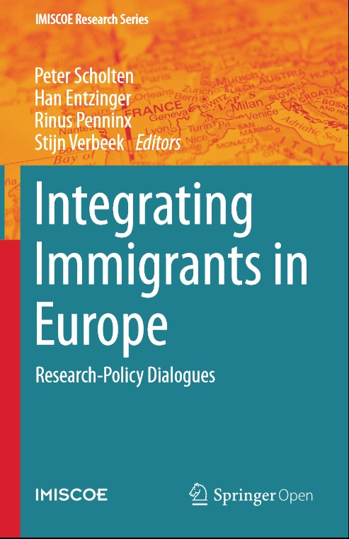 Cover of Integrating Immigrants in Europe