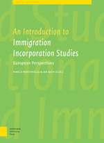 Cover of An Introduction to Immigrant Incorporation Studies