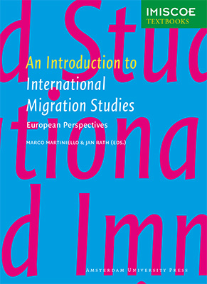 Cover of An Introduction to International Migration Studies