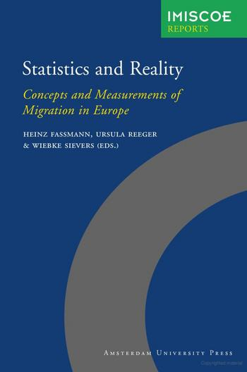 Cover of Statistics and Reality
