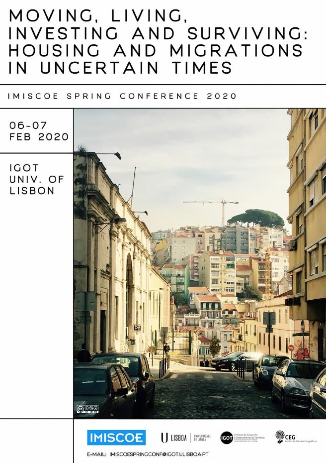 Programme Lisboa 2020